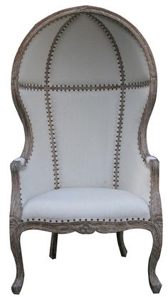 Porter Chair, available to order