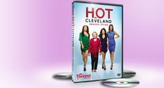 """""""Hot in Cleveland"""" Season 3 on DVD!"""