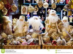 russia christmas market - Google Search