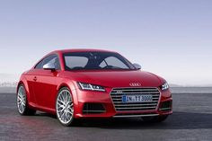 2014 Audi TTS - Sports Cars Photo (37851582) - Fanpop