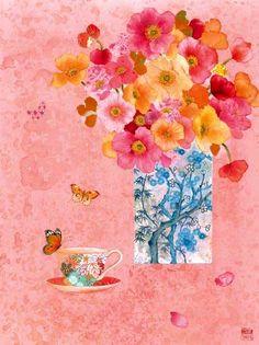 ilustración de Chris Chun