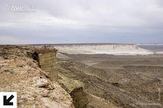 Глубже в пучину полуострова Мангышлак. Бекет-Ата, ветер и черепахи