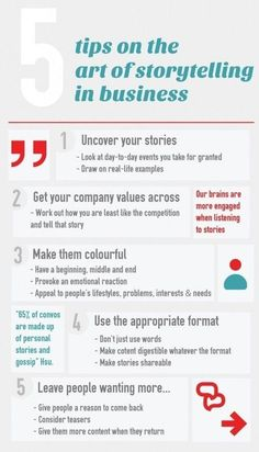 The Art of Storytelling in Business storytelling storytelling marketing socialmedia content contentmarketing 826762444078730523 Marketing Trends, Inbound Marketing, Marketing Quotes, Content Marketing, Online Marketing, Social Media Marketing, Internet Marketing, Marketing Strategies, Marketing Software
