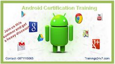 Become An Android Developer & Fast-track Your Career. Learn From Android Experts By Building Real Apps..