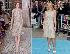 Jennifer Aniston Horrible Bosses London Premiere