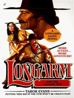 Longarm Giant 17: Longarm and the Calgary Kid by Tabor Evans, Click to Start Reading eBook, More information to be announced soon on this forthcoming title from Penguin USA.