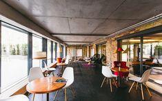 Wir haben die besten Coworking Spaces und Cafés in Berlin zusammengestellt.
