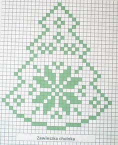 Best 11 Christmas Tree Machine Embroidery design Freestanding Lace In Crochet Christmas Ornaments, Christmas Crochet Patterns, Holiday Crochet, Christmas Cross, Filet Crochet Charts, Knitting Charts, Crochet Motif, Xmas Cross Stitch, Cross Stitching