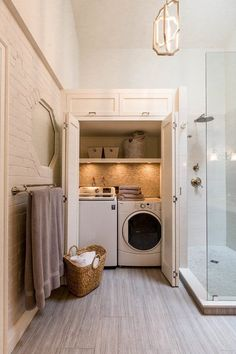 27+ Coolest Basement Laundry Room Ideas tag: basement laundry room before and after, unfinished basement laundry room, laundry room ideas, basemenet laundry room design ideas. #basement #basementideas #laundry #laundrytips #laundryroomdecorideas #laundryroomideas