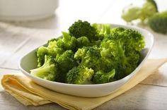 Le brocoli, remède miracle contre les effets de la pollution