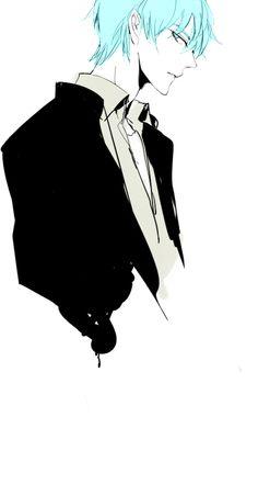 Image about boy in Kuroko No Basket by Akashi✮ Manga Boy, Manga Anime, Anime Art, Kuroko No Basket, Kuroko Tetsuya, Kuroko's Basketball, Bishounen, Falling Down, Japanese Art