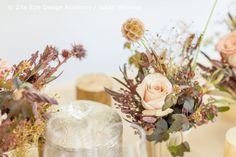 Zita Elze Design Academy Kwak Eun Seo Wedding Top Table Details Master Class photo: Julian Winslow