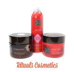 Your Beauty Fix: Rituals Cosmetics