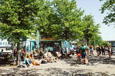 277/365 Café Köket & Arctic Surf Shop