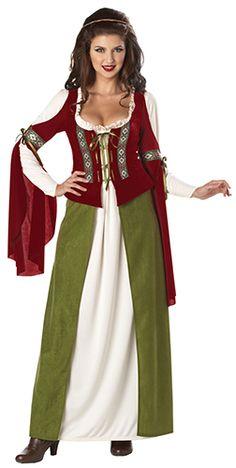disfraz de mujer lobo Buscar con Google Costumes Pinterest