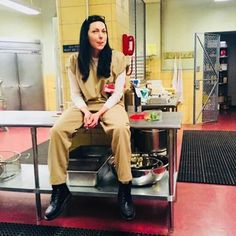 So proud to be a part of our show. Serie Orange, Taylor Schilling Laura Prepon, Alex And Piper, Natasha Lyonne, Orange Is The New Black, Lgbt, Persona, Movie Tv, Tv Shows