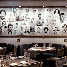 Chefs Club - Rockwell Group