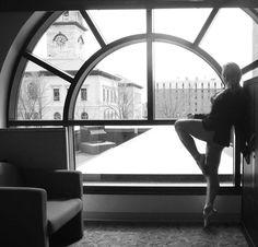 LM Photography - Lisa Machos - Self Portrait - Dancer
