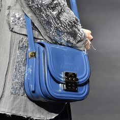 Lanvin New Line Bags. Coming soon this Summer!