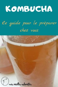 Kombucha Scoby, Vegetarian Recipes, Healthy Recipes, Yummy Drinks, Superfoods, Guide, Dairy Free, Nom Nom, Nutrition