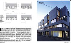 freadman white architects - Google Search