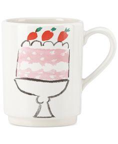 Kate Spade NY mug. DIY?