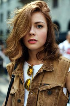 French Hairstyles Anyone can Try (25)