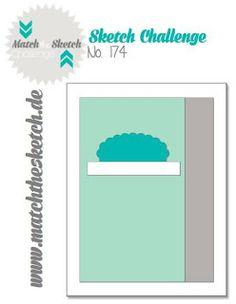 Match the Sketch - Challengeblog: MtS Sketch 174