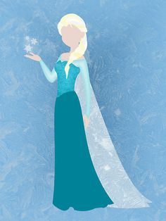 Elsa [frosted] by nimbusnought