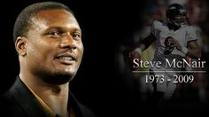 Steve McNair is from Mount Olive, MS