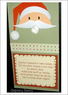 Home Made Advent Calendars