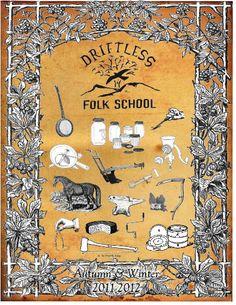 Driftless Folk School (Vernon County, WI)