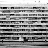 The Tragedy of Soviet Apartment Buildings. #QM