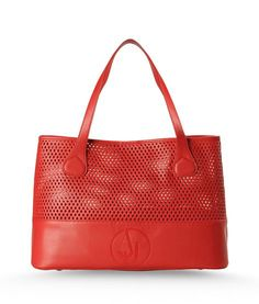 ARMANI JEANS Spring Summer 2013  Woman Bags Collection Disponível na MG SPORT Aveiro