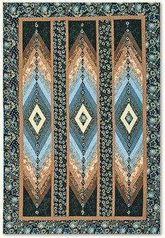 labyrinth quilt pattern - Google Search