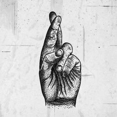 Alexandr-Makovski-tattoo-drawing-crossed-fingers-tumblr_n8u9cxP8ao1qhkuhgo1_1280-copie.jpg (650×650)