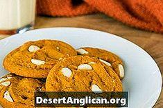 Recepty tekvica Cookie | Ženského Života | sk.desertanglican.org