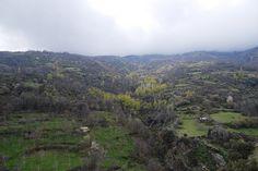 Learn Spanish and enjoy long walks in southern spain. www.lajanda.org