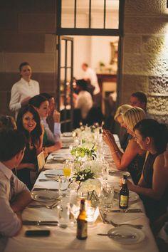 Gunners' Barracks wedding Mosman via Wedding Ideas Australia Our Wedding, Wedding Venues, Wedding Ideas, Australian Style, Wedding Photographer Prices, Vintage Wedding Photography, Wedding Styles, Wedding Flowers, Long Tables