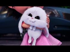 The Secret Life of Pets - Snowball Memorable Moments
