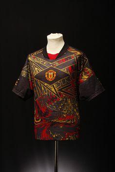 Manchester United Leisure Shirt