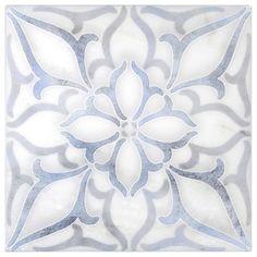 Artisan Stone Pattern Tiles for Home House Tiles, Wall Tiles, Tile Design, Pattern Design, Floor Design, Unique Tile, Tile Stores, Boho Home, Stone Tiles
