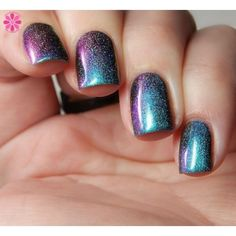 Tonic Polish :: Dragon Tears