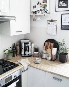 kitchen decoration – Home Decorating Ideas Kitchen and room Designs Kitchen Room Design, Home Decor Kitchen, Interior Design Living Room, Home Kitchens, Dinner Room, First Apartment Decorating, Kitchen Remodel, Home Furniture, Sweet Home