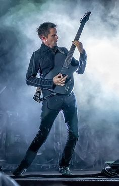 Muse - Krakow Live in Poland (21 August 2016)