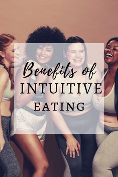 Intuitive eating will positively impact various areas of your life; your mental health, social life, and well-being. Here are 24 benefits intuitive eating. Mindful Eating Quotes, Mind Diet, Healthy Eating Habits, Healthy Mind, Spiritual Health, Mental Health, Learning To Trust, Binge Eating, Coping Mechanisms