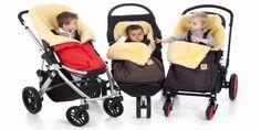 Top 10 Best Sellers in Baby Stroller Bunting Bags