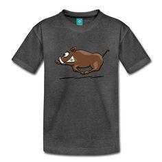 Den wilden Keiler, die rennende Wildsau gibts jetzt auch als Vorlage für den Digitaldruck. Für alle Wildschwein Fans...