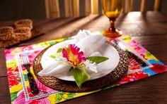 Inspiradas nas festas juninas, saiba como usar Chita para decorar a casa o ano inteiro!