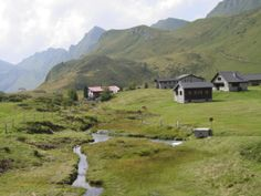 Cadagno, Ritom, Ticino Switzerland